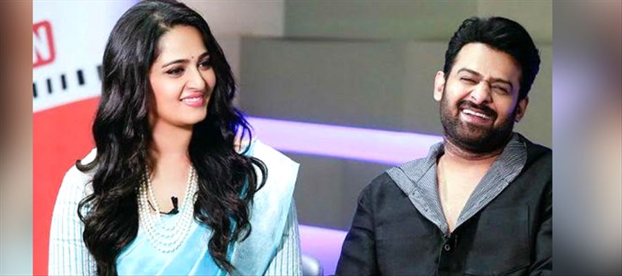 Rumors about Prabhas-Anushka hitching this year