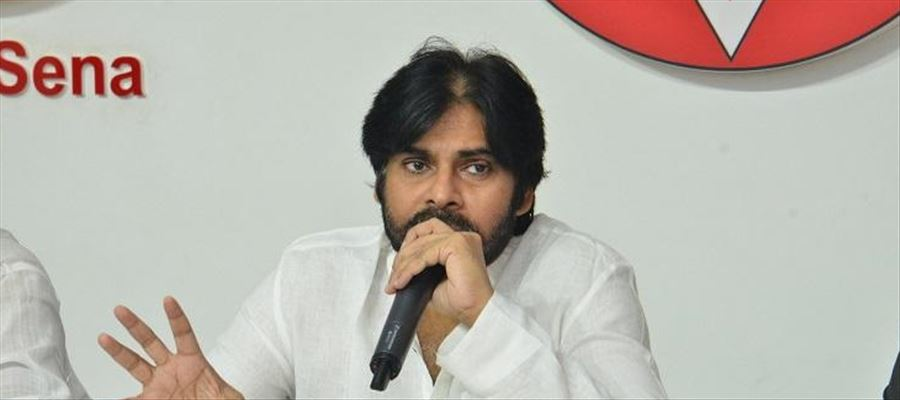 Pawan Kalyan ready to join hands with Communist Parties
