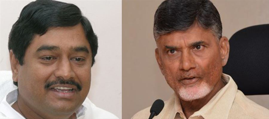 YSRCP General Secretary accuses Telugu Desam Govt in creating hurdles in game Changing Yatra