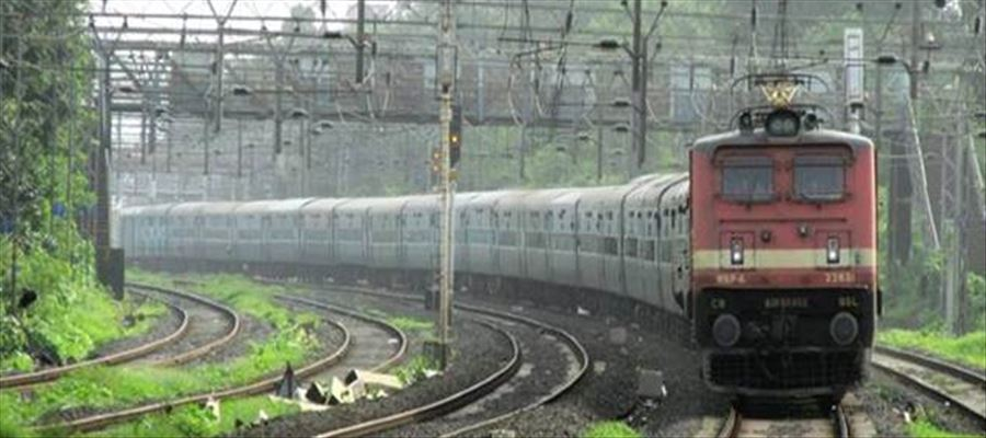 Indian Railways next focus is installing CCTVs in all stations