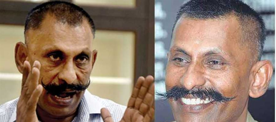 TN Govt vehemently opposed extension of Pon Manickavel