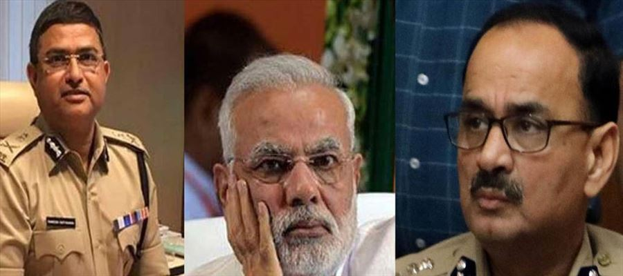 Why PM Modi scared of investigation against Alok Verma?