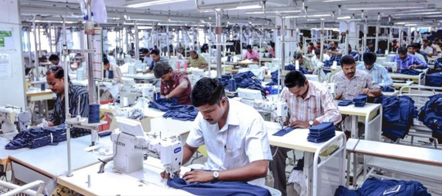 Knitwear industrialists expects exports to pick up from 2018-19