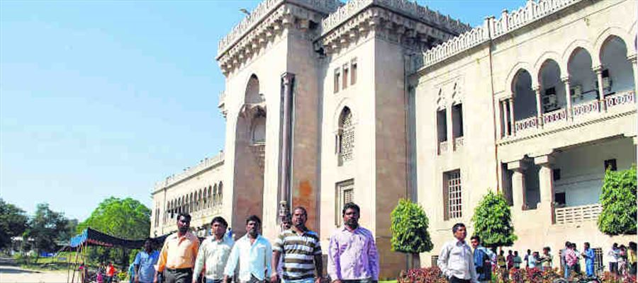 Osmania University makes new rule for PhD Thesis submitting students