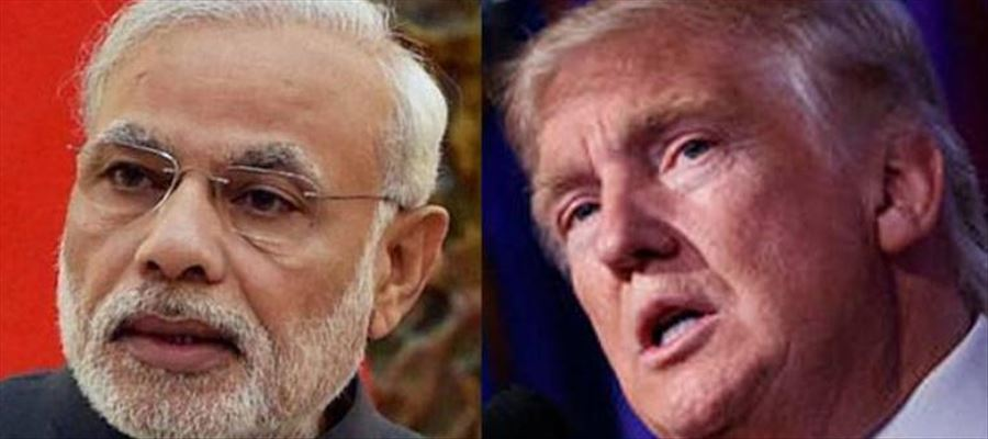 Tenor & tone of US president was not in good taste: Congress Leaders