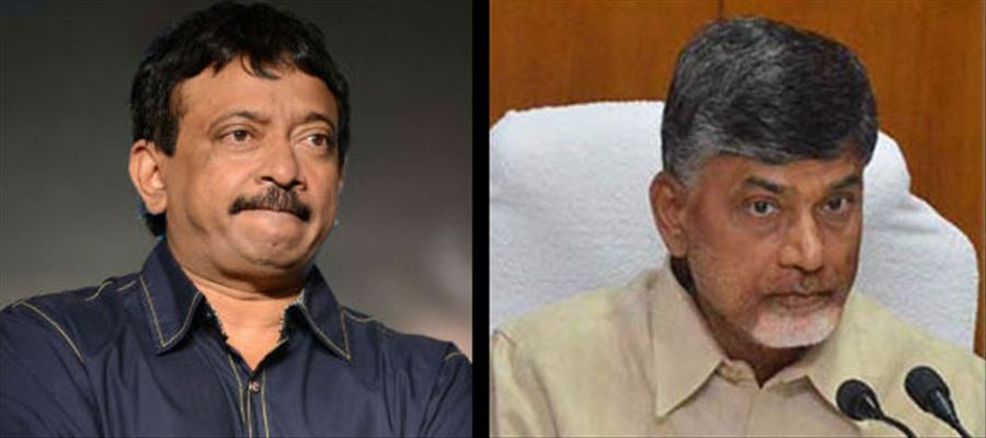 Will the advice from RGV to AP Government work??