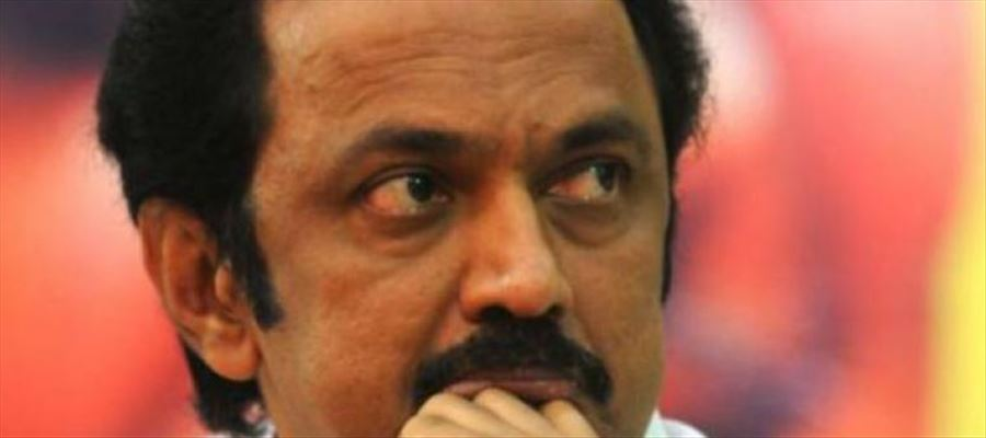 Stalin keen on cabinet berths for DMK & not following principles: AIADMK