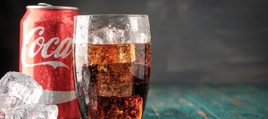 An alcoholic drink from Coca Cola - A First from Coca Cola!