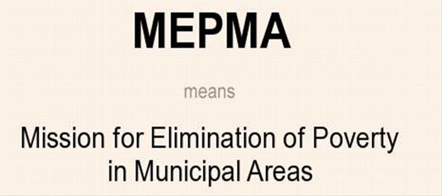 Mepma conducted first Tab based GIS Survey of urban homeless