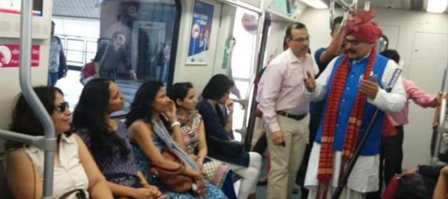 Excitement over completion of first phase of Bengaluru Metro is palpable