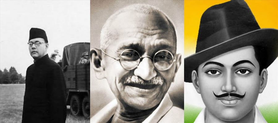 Freedom Fighters role in India is STUNNING!!!
