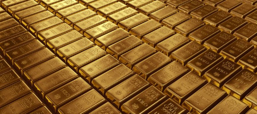 Banks be a consignment or channelizing agent in import of Gold