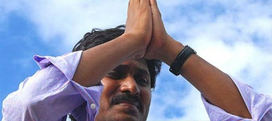 YSRCP Party gets a new former MP