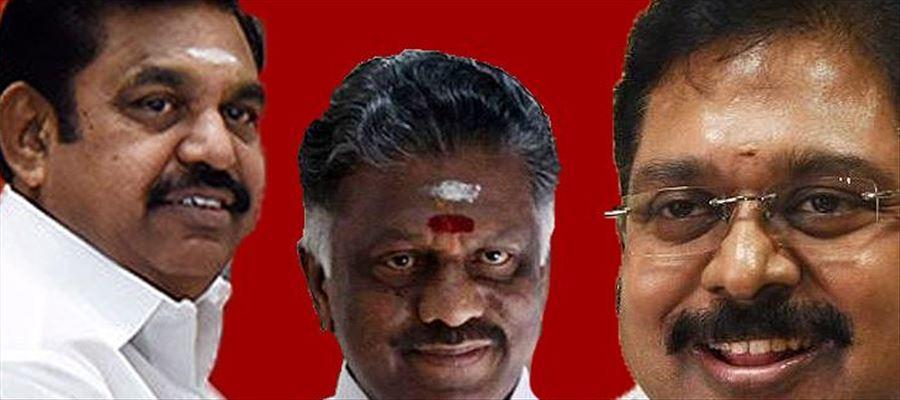 TN Assembly Speaker sent notices to 19 MLAs of AIADMK Deputy Chief Camp