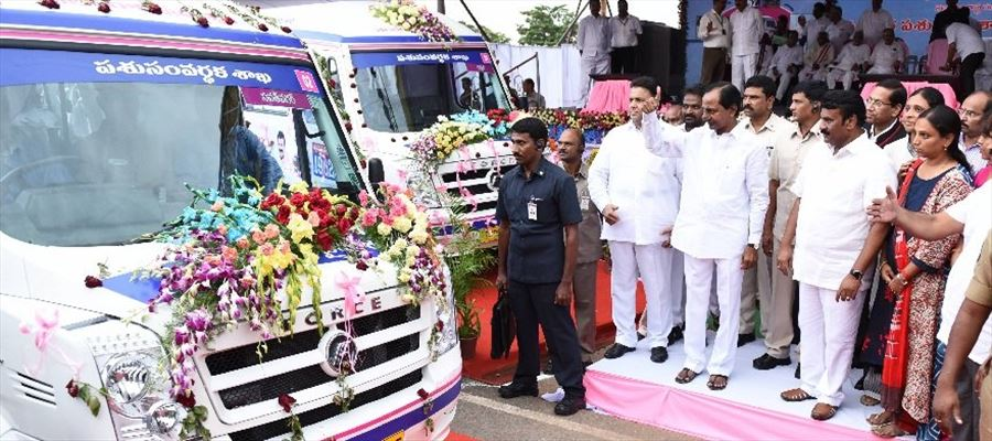 Ambulance 102 service is for transporting Pregnant Women & Infants