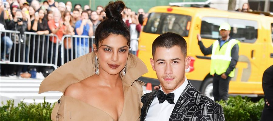 Will Priyanka Chopra marry Jonas who is younger than her?