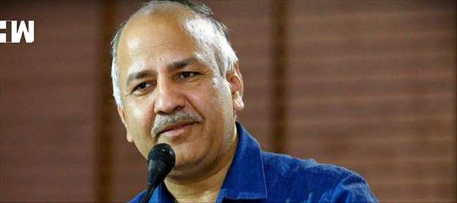 Manish Sisodia: Delhi's education reforms been getting International Press Coverage