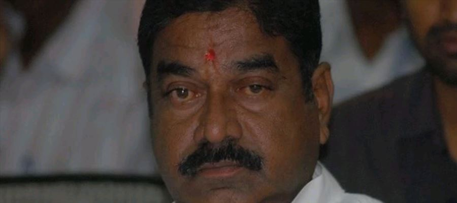 Dissidence In Kagaznagar to contest as Rebel candidate