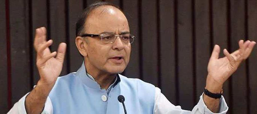 Jaitley accused Govt critics of doing a 'volte face' by terming cut in Petrol & Diesel prices