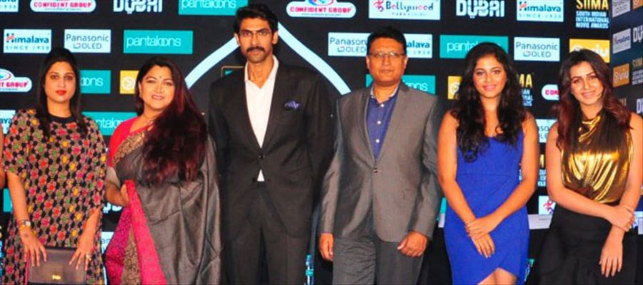 Indias leading fashion retail chain Pantaloons is title sponsor for SIIMA 2018