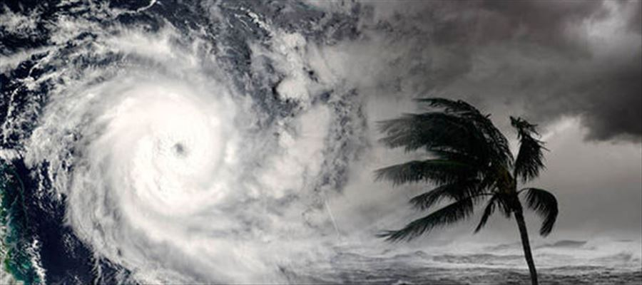 Cyclone Pabuk anticipated crossing Andaman Islands on January 6