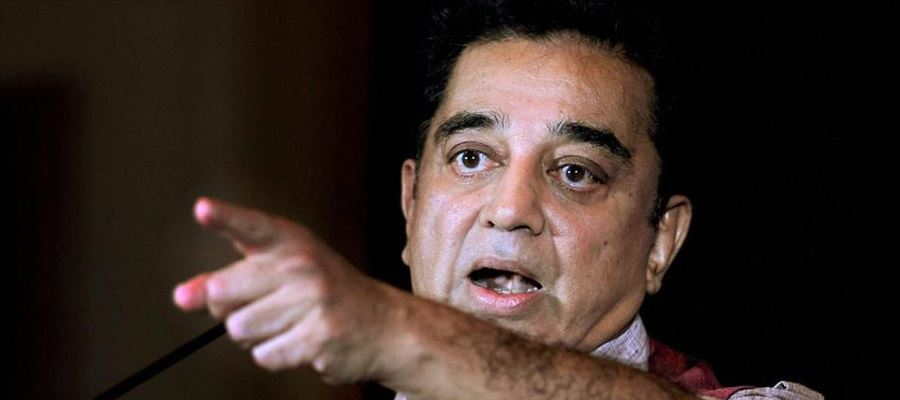 Kamal Hassan says History shown all religions have their extremists