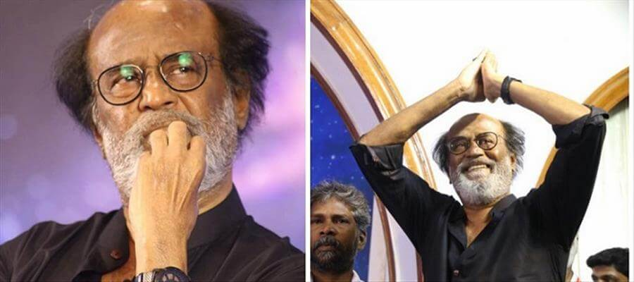BREAKING NEWS: Rajinikanth's first attack in POLITICAL ENTRY, DMKs are Crocodiles