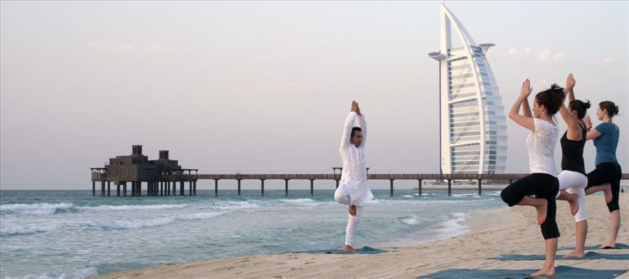 International Yoga Day to be celebrated in Dubai