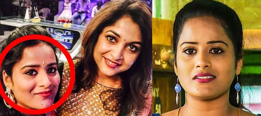 Why Tamil TV Serial Starlet Priyanka committed suicide?