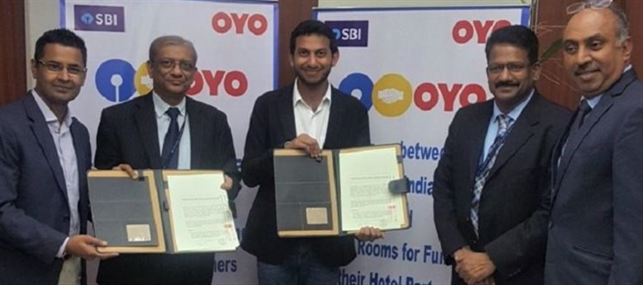 Oyo spearheads by nurturing micro-entrepreneurs in hospitality sector