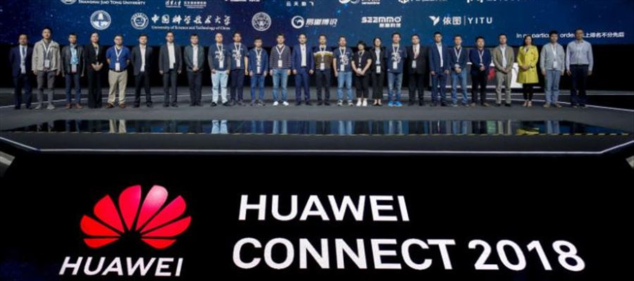 Huawei to support one million AI developers & partners over three years