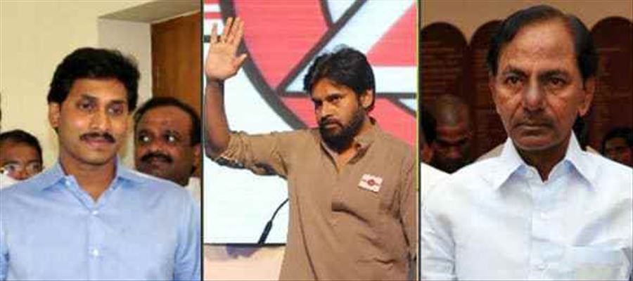 Jana Sena leaders keen to contest 20 to 22 Assembly seats in Telangana