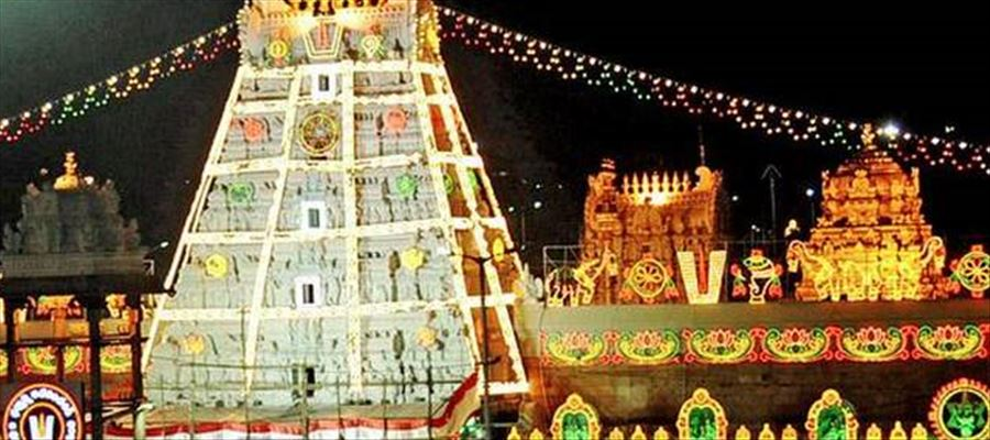 TTD plans keeping Tirumala temple open for devotees, TTD Board meeting on July 24