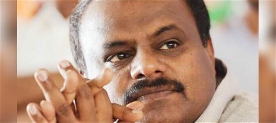 HD Kumaraswamy recovering from second heart attack in Israel