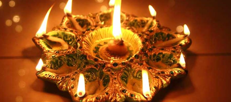 Follow these simple tips for a Happy and Safe Diwali
