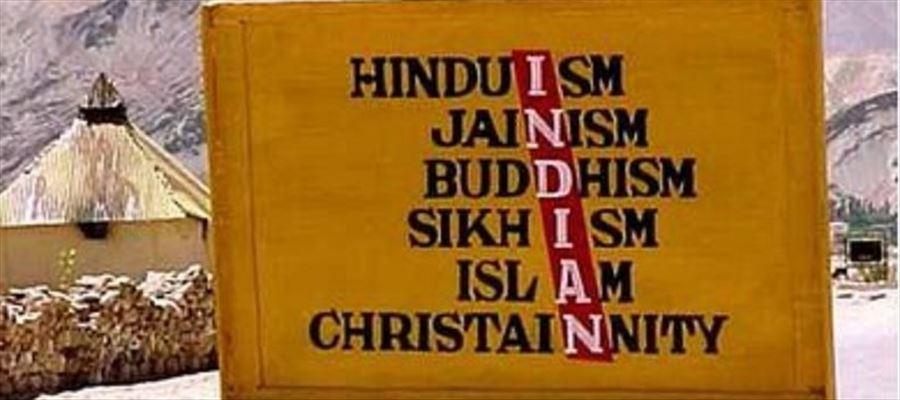Hinduism is diverse religion across globe