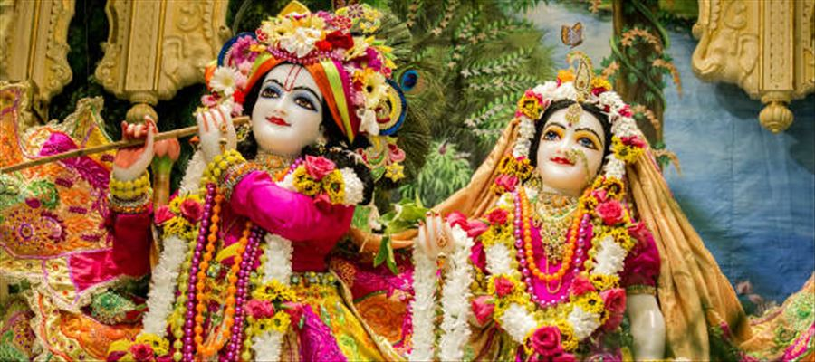 How to do Krishna Jayanti at Home?