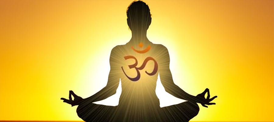 Science behind chanting OM mantra