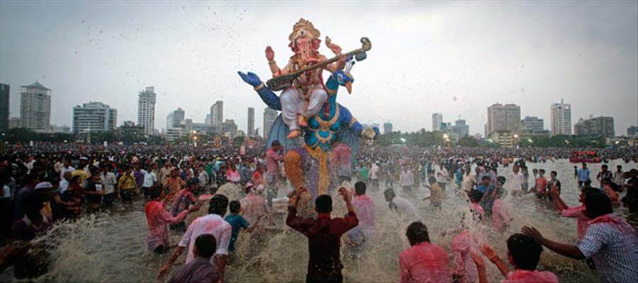 Happy Ganesh Chaturthi ! Some facts you must know to celebrate the festival