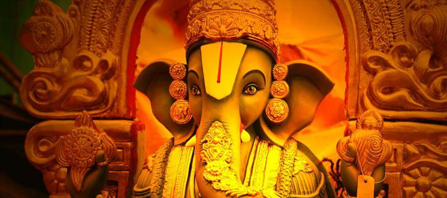 Lessons from Lord Ganesha