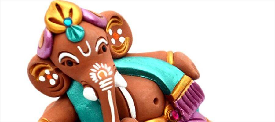 How to perform Ganesh Chaturthi pooja?