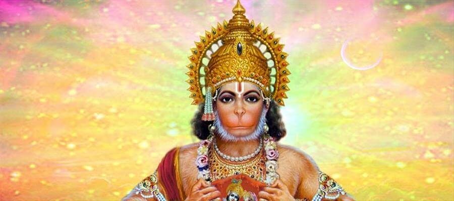 Can a non-veg guy who eats mutton and chicken daily worship Lord Hanuman?