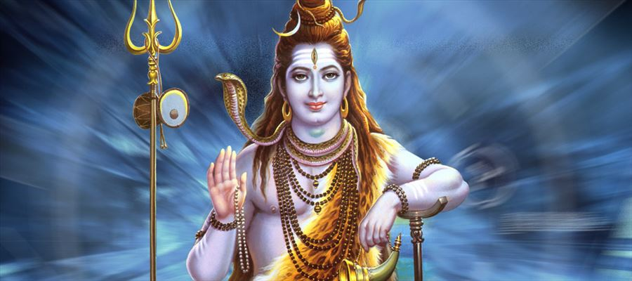 Lord Shiva the Final God in this world