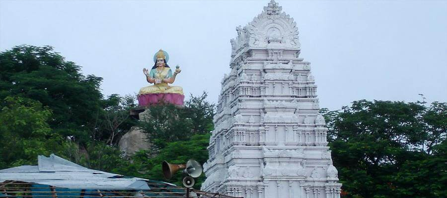 Famous Saraswathi Temples in South India
