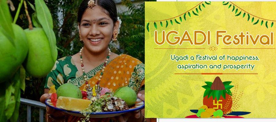 Importance of celebrating Ugadi Festival