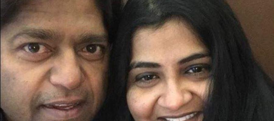 Indian American with his Girlfriend plans to kill the Man s wife