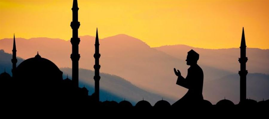 Muslims across World keeps Holy Fast from Sunrise to Sunset