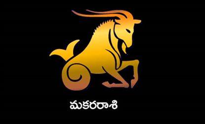 2019 - 2020 శ్రీ వికారి నామ సంవత్సర మకరరాశి రాశీ ఫలాలు
