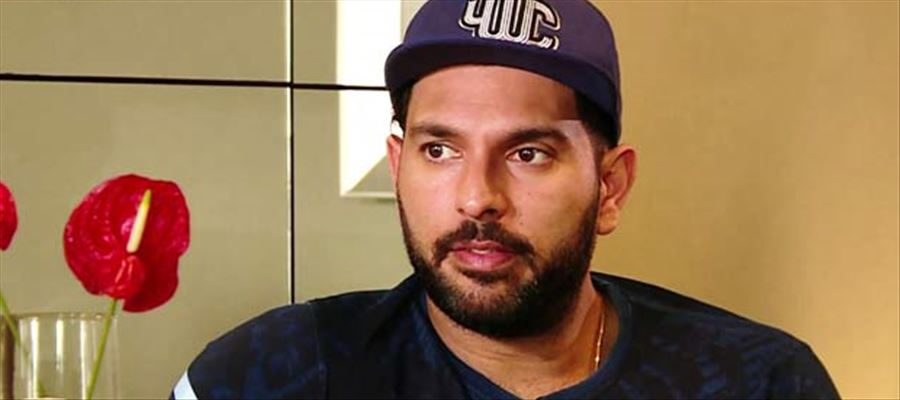 Special message to all fans for Diwali by Yuvraj Singh