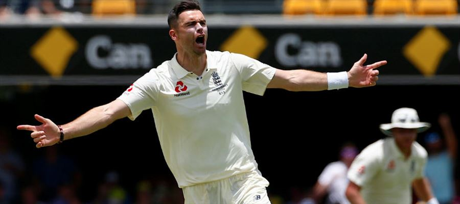 The Ashes: Despite 4-0 Loss, Endland are on the Right Path says Anderson